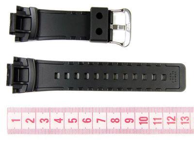 Casio Ersatzband schwarz G-100 GW-2300 GW-2310 G-2310R G-101 G-200 – Bild 2