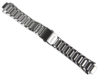 Casio Ersatzband Uhrenarmband Edelstahl EF-316D – Bild 1