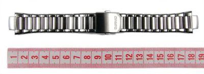 Casio Ersatzband Uhrenarmband Edelstahl EF-316D – Bild 3
