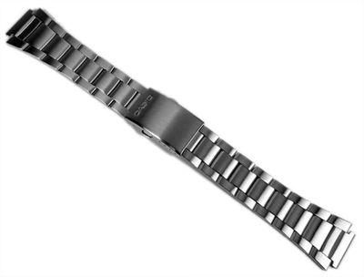Casio Uhrenarmband Edelstahl 18mm AE-1000 AE-1100 SGW-300 SGW-400 – Bild 1