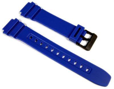 Ersatzband Resin blau Casio F-108WH-2AES 10365961