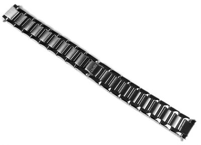 Esprit Ersatzband Uhrenarmband Edelstahl Band 16mm 102932001 – Bild 1