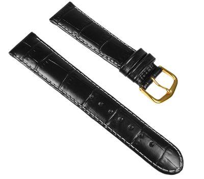 Birkenstock Ersatzband Uhrenarmband Kalbsleder Band 20mm 6193520G – Bild 1
