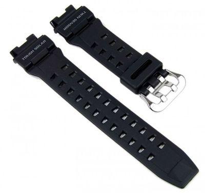 Casio Ersatzband | Uhrarmband Resin schwarz für G-Shock GW-9200 – Bild 1