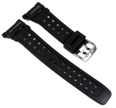 Casio Ersatzband Uhrenarmband Resin Mud Master G-9000