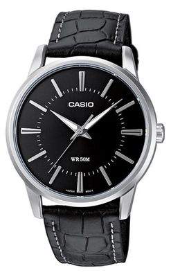 Casio Collection Herrenuhr Armbanduhr MTP-1303L-1AVEF