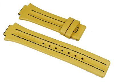 Festina Ersatzband Uhrenarmband Leder Band 14mm F16187/9 auch für F16186/*