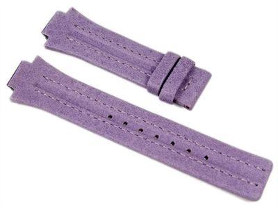 Festina Ersatzband Uhrenarmband Leder Band 14mm F16187/F auch für F16186/*