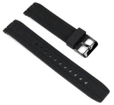 Casio Ersatzband Uhrenarmband Resin Band für EFA-132PB-1AV