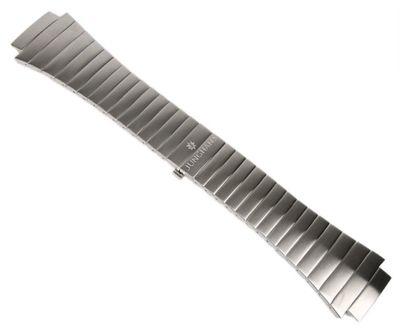 Junghans Mega 1000 Armband 24mm Edelstahl 026/4512 026/4513 026/4500
