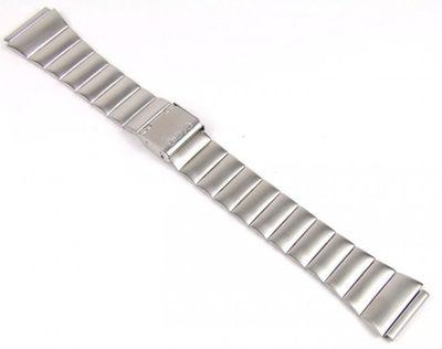 Casio Uhrenarmband 22mm Ersatzband Edelstahl DBC-1500 DBC-3000 CMD-40F