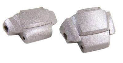 Casio Cover End Piece | Endstück Bandanstoß grau MTG-930 ► MTG-960