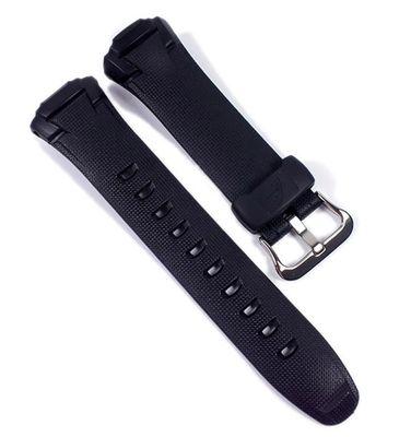 Casio Ersatzband Uhrenarmband Resin schwarz GW-500, GW-M500, GW-530, GW-M530