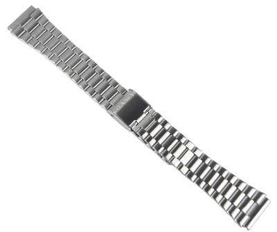 Casio Stainless Steel 18mm Uhrenarmband Edelstahl AQ-230A B640WD – Bild 1