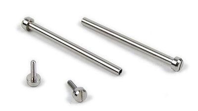 Casio Ersatzteile Schrauben Set > Edelstahl PAW-1500 PRW-1500 PRG-130