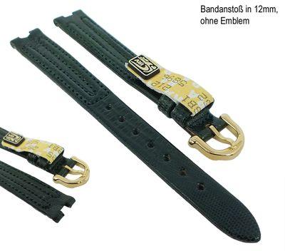 Maurice Lacroix für Calypso / Scala Ersatzband Uhrarmband Teju-Wulst Grün 21215G – Bild 1