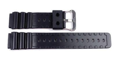 Casio Uhrenarmband Resin 20mm   DW-6400 ATC-1100 DW-8300 DEP-600 DEP-700 – Bild 2
