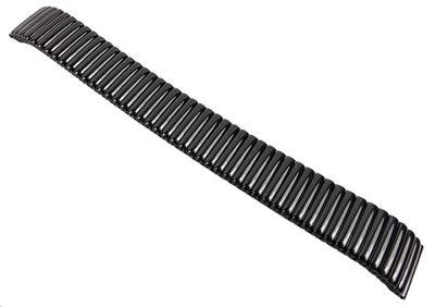Minott Flex Band Edelstahl Zugband IP schwarz Minott 22030B – Bild 2