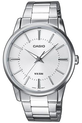 Casio Collection Herrenuhr Armbanduhr MTP-1303D-7AVEF