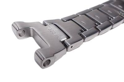 Casio Ersatzband Uhrenarmband Edelstahl Band für GW-3000D GW-3000BD G-1200D – Bild 2