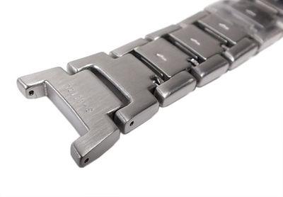 Casio Ersatzband Uhrenarmband Edelstahl Band für GW-800D-1 GW-800D – Bild 2