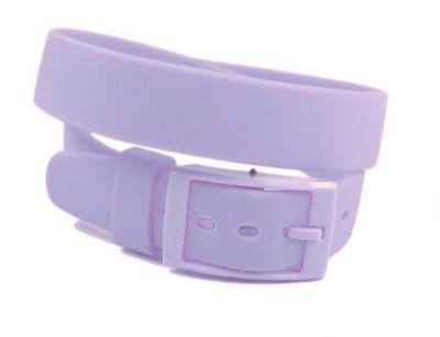 Swatch Uhrenarmband Silikon Band 12mm für Berry Sorbet LV114C – Bild 2
