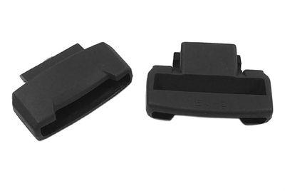 Casio Endstück Kappe Cover End Piece Kunststoff schwarz für G-2900V