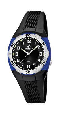 Calypso Armbanduhr Jugend-, Kinderuhr Analoguhr 5 ATM K5215 – Bild 5