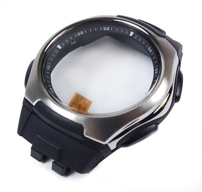 Casio Gehäuse | CASE/CENTER ASSY ► WVA-430E ► WVA-430DE ► WVA-430TDE