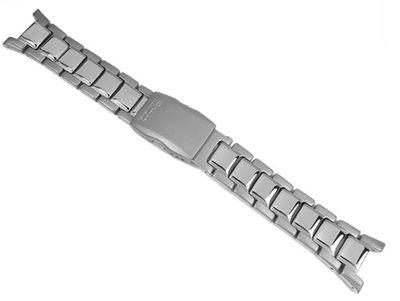 Casio G-Shock Ersatzband Uhrenarmband Edelstahl für MTG-900D
