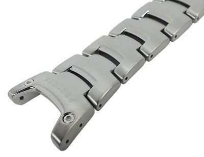 Casio Ersatzband Uhrenarmband Titanband Titangrau PRW-1300 PRW-1300T – Bild 3