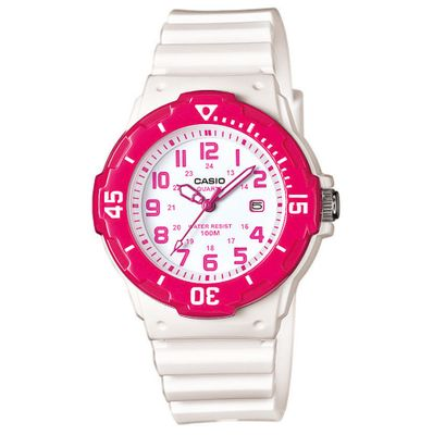 Damenuhr Casio Collection LRW-200H-4BVEF 24805