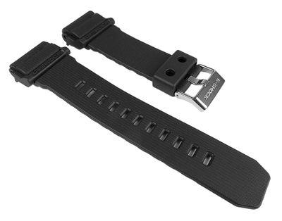 Ersatzband Resin schwarz für Casio GD-400 – Bild 1