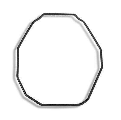 Dichtungsring O-Ring schwarz für Casio PRG-40 10033314