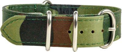 Minott Nato-Band Camouflage | Textil Durchzugsband 25549S – Bild 1