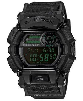 Herrenuhr 5 Tagesalarme Casio G-Shock GD-400MB-1ER – Bild 1