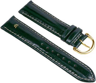 Uhrenarmband Kalbsleder Maurice Lacroix Büffelkalb 25621G – Bild 3