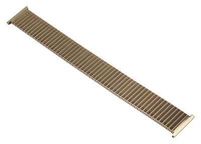 Zugband 22mm ROWI Fletch HiTecGold 25858G – Bild 1
