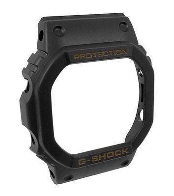 Casio Bezel DW-5030C | Gehäuseteil Lünette G-Shock schwarz 10442284