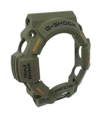 Gehäuseteil Bezel grün für Casio G-Shock GW-9400 10455296