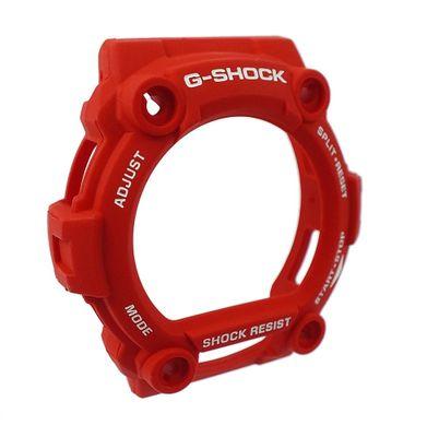 Gehäuseteil Bezel rot für Casio G-Shock G-7900A 10331976