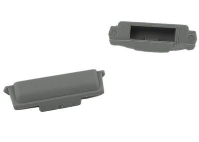 Cover End Piece grau für Casio WVA-470DE WVA-620DE 10299496