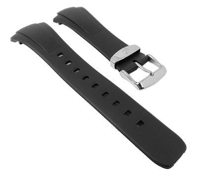 Calypso K6044 Uhrenarmband Kunststoff | Ersatzband mit Metal Schlaufen – Bild 1