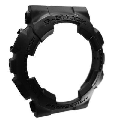 Casio G-Shock Gehäuseteil Bezel schwarz für GA-100 GA-100BBN 10358741
