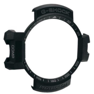 Gehäuseteil Casio G-Shock Bezel schwarz für GA-1000 10435472 – Bild 1