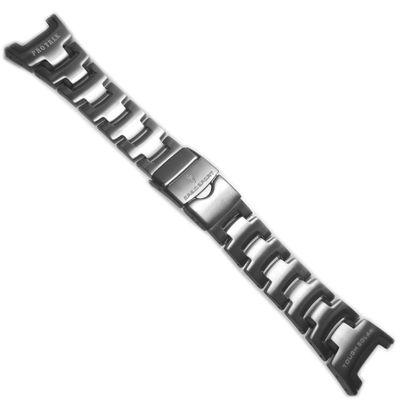 Ersatzband Titan Silberfarben Casio Pro Trek PRW-1500T 10290991
