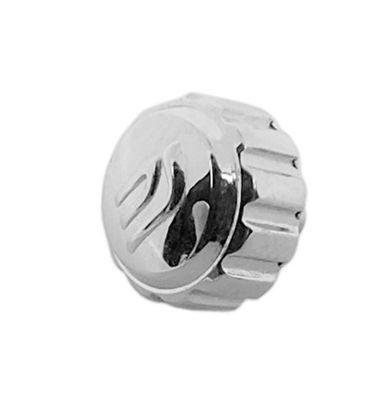 Uhrenkrone Edelstahl silbern Casio Edifice EF-539D 10330400 – Bild 1
