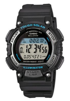 Digitale Solar Damen Casio Sports STL-S300H-1AEF