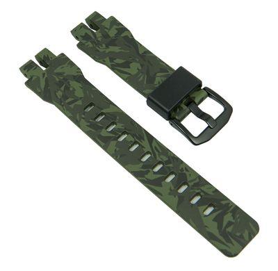 Ersatzband Resin Camouflage Casio Pro-Trek PRG-300 10502754 – Bild 1