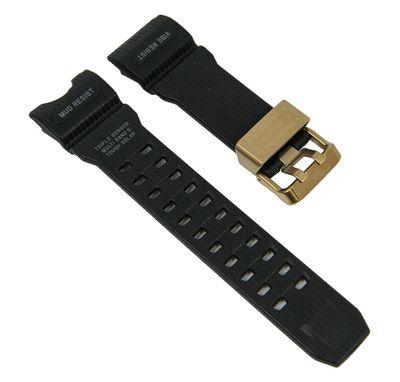 Ersatzband G-Shock Casio schwarz GWG-1000 10509132 – Bild 1